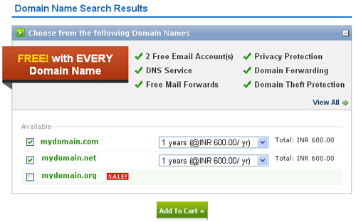 to search mail id name in india