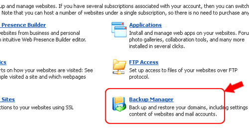 Web Circuit India Support Center - MS SQL - Remove Backup